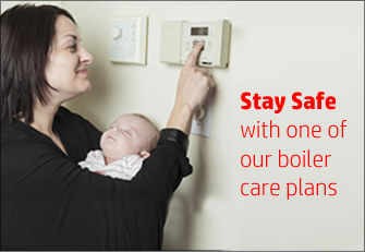 boiler care plans in shropshire