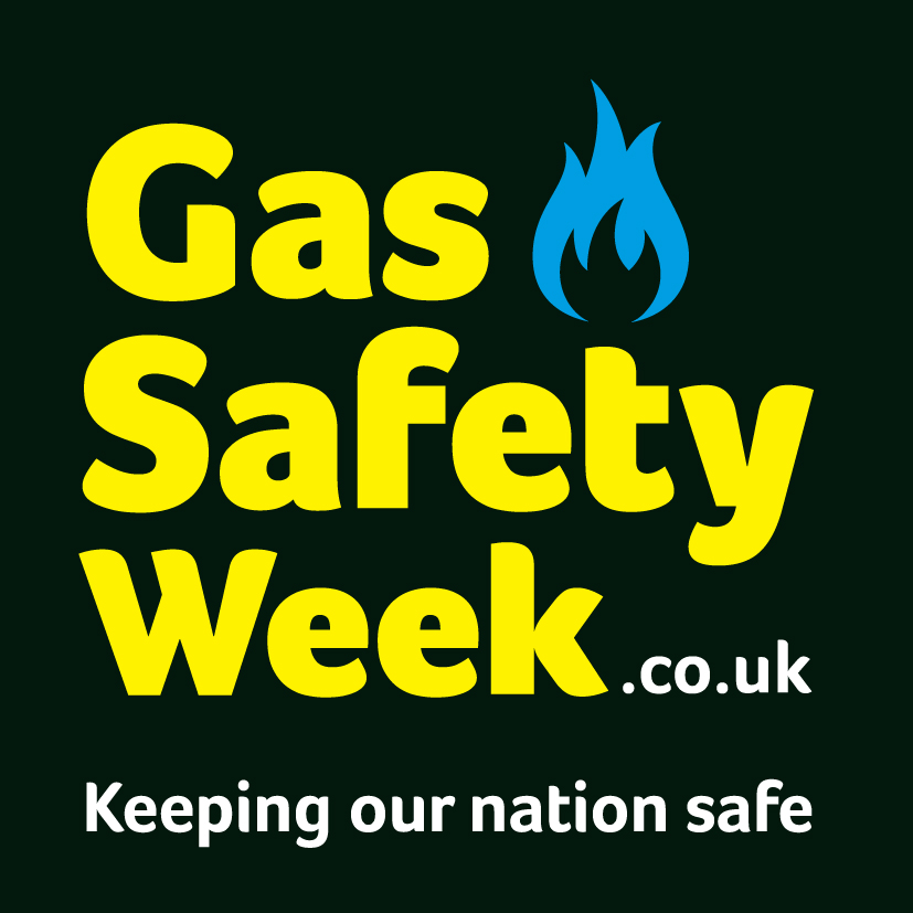 Gas Safety Week 18th-24th September 2017