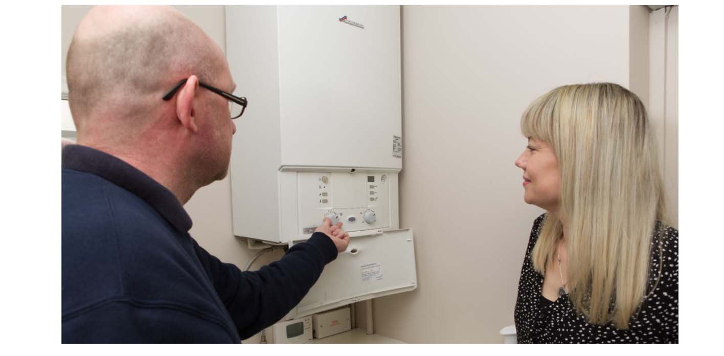 FREE Boiler & Central Heating Health Checks